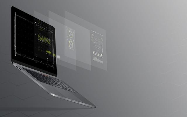 laptop zápisník