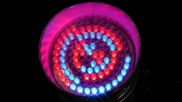 diodový reflektor