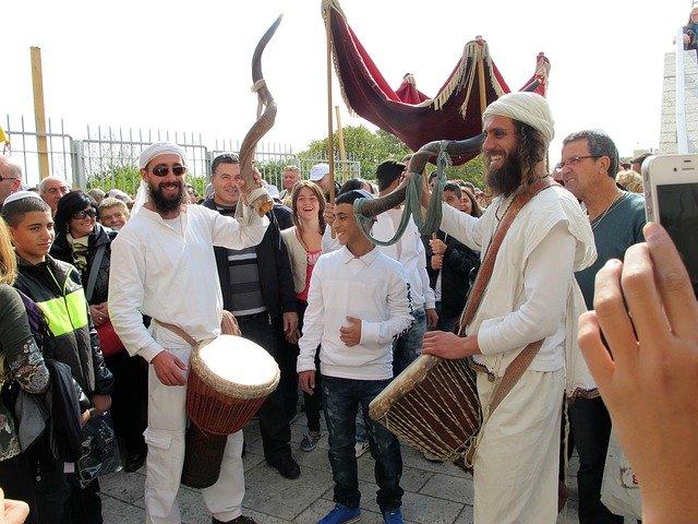 oslava jerusalema