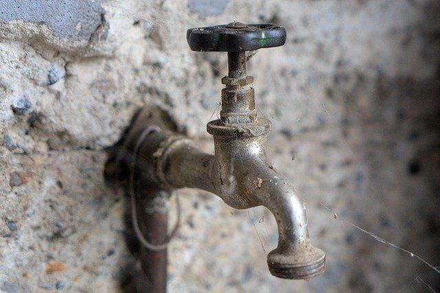 vodovodní kohoutek